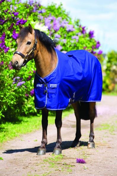 Horseware ponny & föl utetäcken