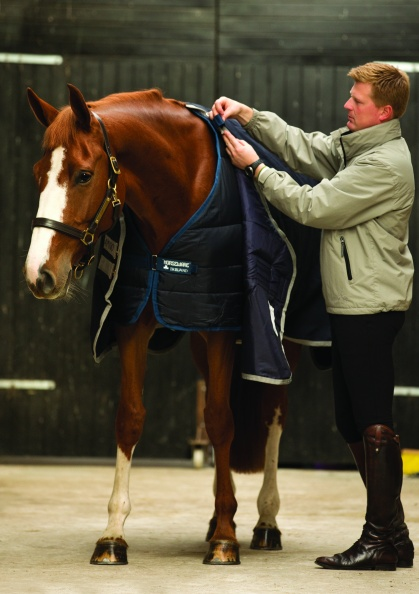 Horseware Liners & Underblankets