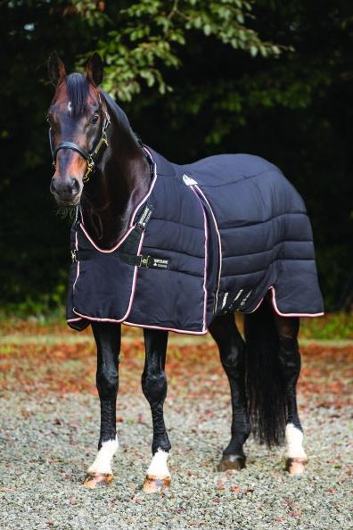 Horseware stalltäcke 300-550G