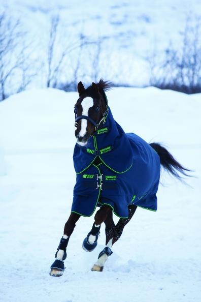 Horseware ponny & föl täcken