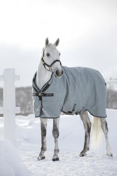 Horseware utetäcke Lite 0-100 g