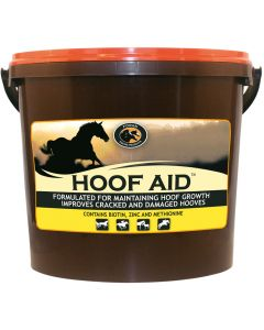 Hoof Aid Biotin 1 kg från Foran/Biofarm