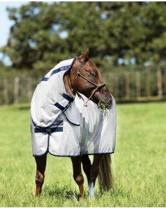 Mio Pony Fly Rug från Horseware - Bronze/Navy