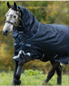 Amigo Bravo 12 Plus Lite/ 50G Pony från Horseware