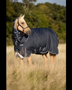 Amigo Bravo 12 Plus Lite/0 G från Horseware