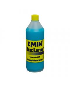 Blue Lotion från Emin