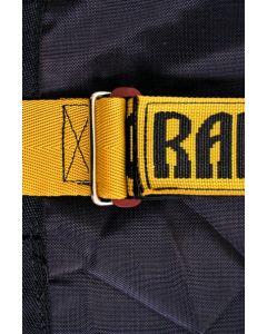 Plastic loops Rambo täckner ( 6 st)