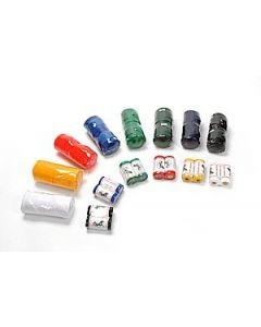 bandager från Racing Tack