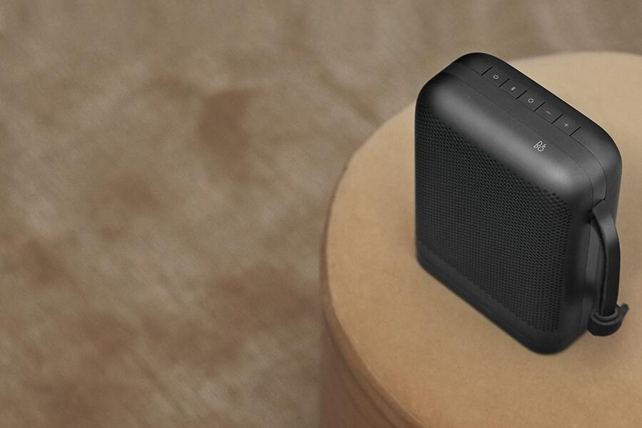 Bærbare Bluetooth-højttalere