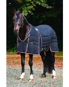 Rambo Optimo Stable Rug/ 400G från Horseware
