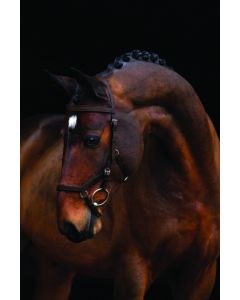 Rambo Micklem Original Competition Bridle från Horseware